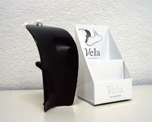 Velaヴェラ 中箱は靴べら置きとしてご使用いただけます