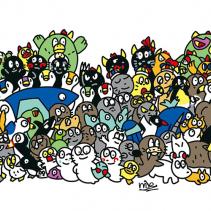 『全員集合』