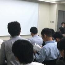 第23回日本義肢装具士協会学術大会に出展しました